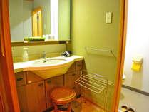 【お部屋・和室】全室・洗面トイレ付