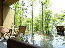 【木欄】本館10畳+檜作り露天温泉テラス−mokuran−