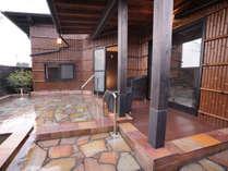◆中車◆露天風呂付スィート75平米【セミダブルツイン・和洋室】
