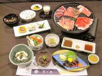 【通年料理】【里山炙り会席】ジュージュー焼きながら京丹波の恵みをお召し上がりください。