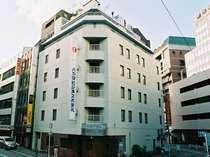 ハカタ ビジネスホテル◆じゃらんnet