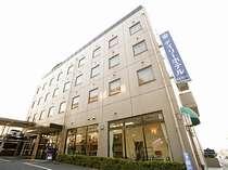 デイリーホテル みずほ台店◆じゃらんnet