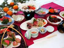 特別室×会席料理♪夕食時飲み放題&冷蔵庫のお飲み物無料★贅沢満喫プラン