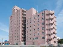 鹿嶋パークホテル (茨城県)