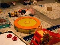 子供リフト券&ウエア無料!キッズルームで遊び放題プラン