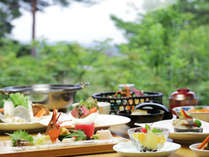 【和食会席料理】イメージ写真