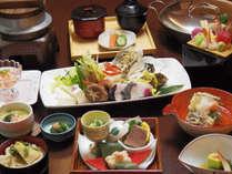 緊急企画】時を忘れる松島の景色♪海側客室確約★からだもよろこぶ冬のあったか鍋プラン※鍋のみ2人前