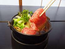 牛すき鍋基本イメージです。仕入れ状況により一部変更になる場合がございます。