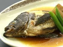 旬魚をお楽しみ♪