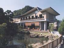 YUTORIAN修善寺ホテル