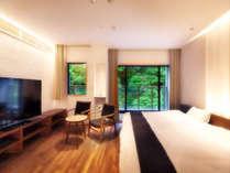 *2012年7月オープン♪スイートルーム はなれ「松島閣」水の間のイメージ♪