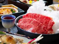 〈雲海鍋会席〉料理の鉄人考案の《雲海鍋》。九州で味わえるのは、鉄人の弟子が料理長の当館だけ!