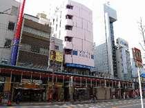 ビジネスホテル 菊栄◆じゃらんnet