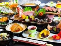 【北前御膳】当館人気No.1★青森県産食材でおもてなし♪お手頃価格でまかどを満喫!≪1泊2食付き≫