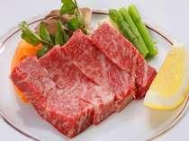 【前沢牛のステーキ】口にしたとたん、誰もが思うはずです。「いままで食べたステーキの中で一番!!」