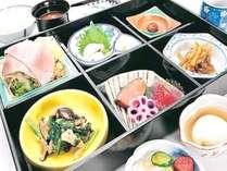 瑞泉郷の朝食で1日をスタート☆※写真はイメージです。