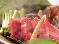 瑞泉郷なら東の横綱「前沢牛」をお気軽にお召し上がり頂けます。※写真はイメージです。