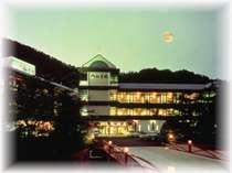 周南・湯野・徳山・光の格安ホテル ホテル紅葉館