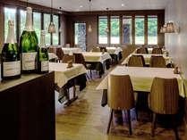 レストラン ステーキハウス