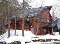 The Creekhouse Hakuba