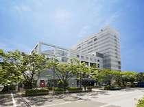 ホテル マリナーズコート東京◆じゃらんnet