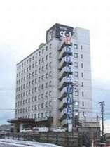 ホテル アルファーワン上越◆じゃらんnet