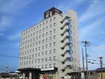 ホテル・アルファ-ワン上越