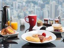 36F「タボラ36」朝食イメージ