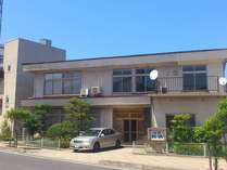 旅館 松浜 (島根県)
