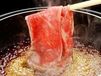 佐賀牛フェア★【佐賀牛すき焼・ローストビーフが90分食べ放題】★美味しさを堪能♪