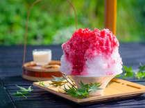 """外で涼みながら食べるのが""""またウマい""""日本の夏が好きになる最高のデザート~湯上がりにオススメ~"""