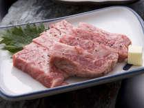宍粟牛陶板焼をご賞味ください!
