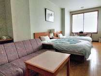 瀬戸内海を一望できる客室全てのお部屋がオーシャンビューです