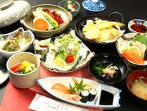 ◆訳あり◆旬の食材を頂く♪リーズナブルプラン《夜の部観覧チケット割引付》(5)