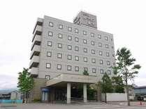 ホテルルートイン妙高新井~皆様のお越しをお待ちしております~