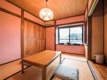 *【客室一例:和室】昔ながらの雰囲気をお楽しみ下さい。