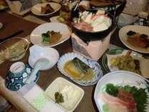 【平日限定】2食付プラン ♪お仕事のお客様にもおすすめ♪