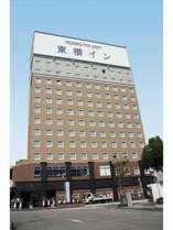 東横イン播州赤穂駅前 外観