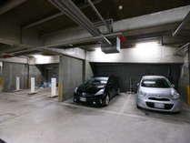 駐車場 1泊1,100円