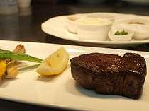 レストラン年末年始特別メニューで、贅沢な夕べを過ごしませんか(写真は一例)