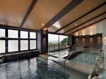 浴室棟4階展望風呂
