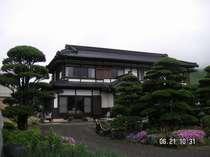 民宿 富士荘◆じゃらんnet