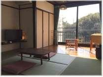 昭和館トイレ付客室が5部屋になりました