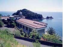 国民宿舎 小豆島 たちばな荘