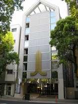 B&Bパークホテル鹿児島アネックス