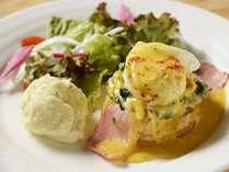 【朝食・半額】朝食をお気軽に♪8Hotelオリジナルメニューの朝食半額プラン【1月・10室限定】