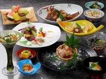 【厳選食材を堪能!】 ◆和会席プラン◆ 丹精込めた会席料理をご用意いたします・・