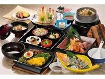 【直前割・じゃらん限定!】 ◆関門グルメプラン◆ ご当地グルメ瓦そば付♪ 夕食時1ドリンクサービス!