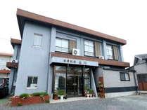 民宿旅館 山川◆じゃらんnet