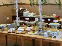 朝食バイキングAM7:00~AM10:00